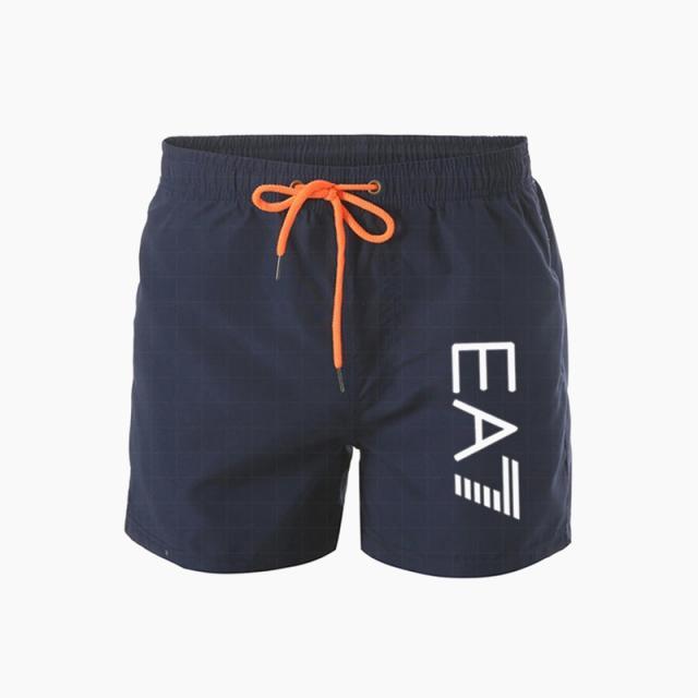 Плавки и пляжные шорты